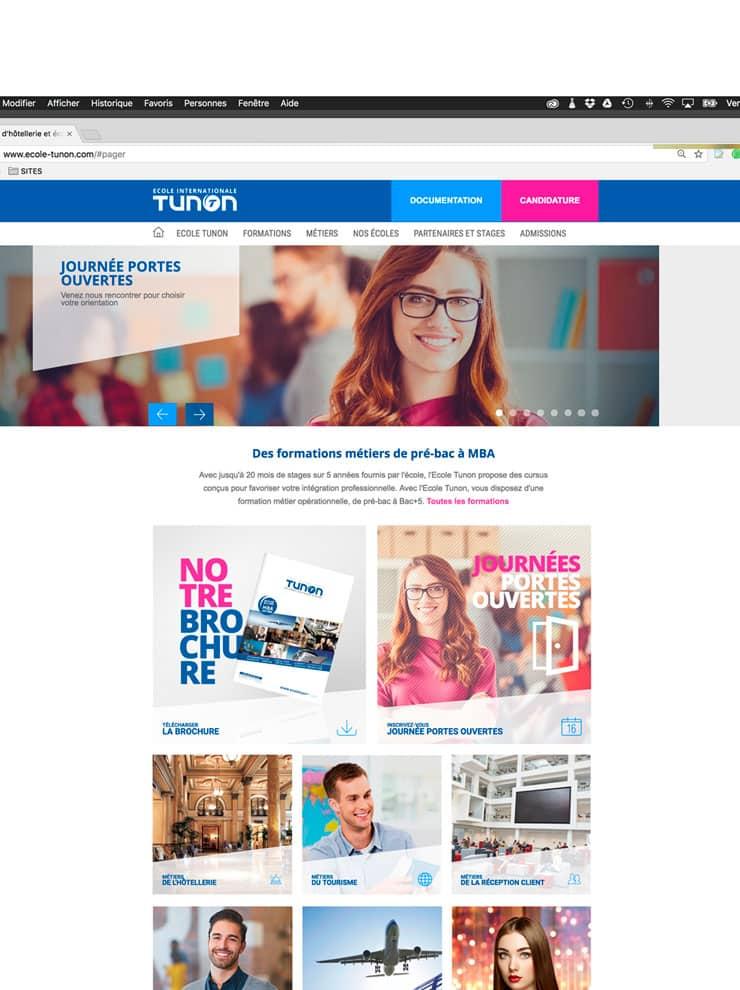 Tunon Site